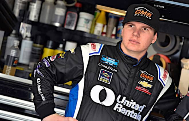 Sheldon Creed Joins JR Motorsports For Xfinity Debut at Daytona