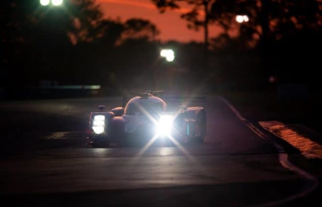 1000 Miles of Sebring Canceled, WEC Season to Start in Portugal