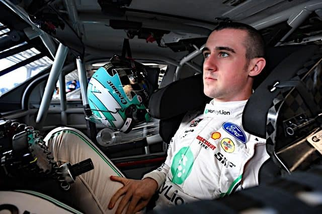 Eyes on Xfinity: Austin Cindric Excited To Work With Same Team For Duration of 2019