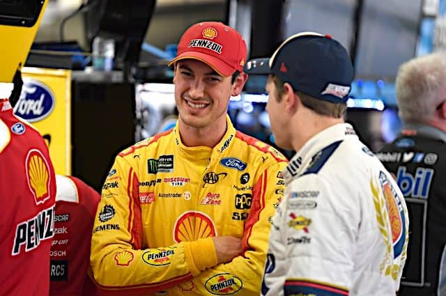 2-Headed Monster: Which NASCAR Drivers Would You Draft?