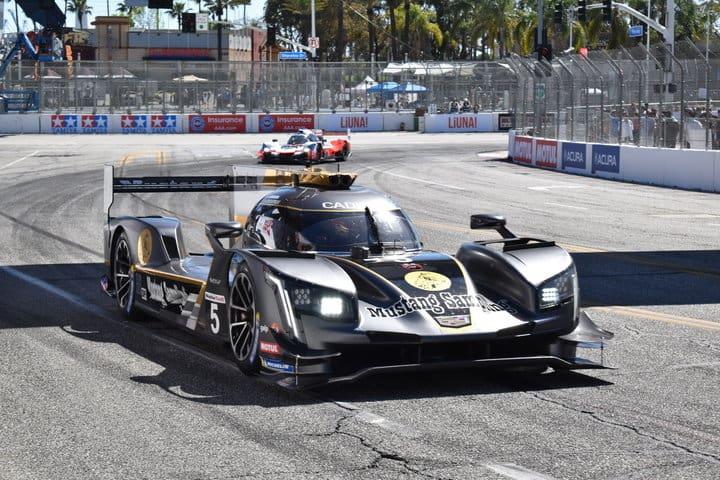 2019 Long Beach IWSC Filipe Albuquerque Car Phil Allaway