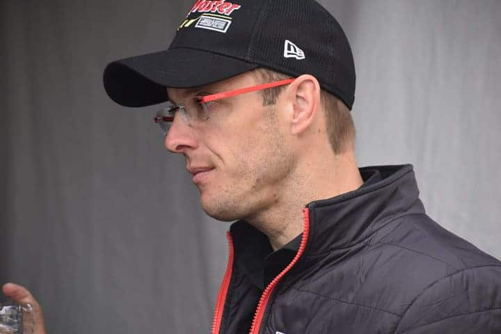 2019 Long Beach IndyCar Sebastien Bourdais Phil Allaway