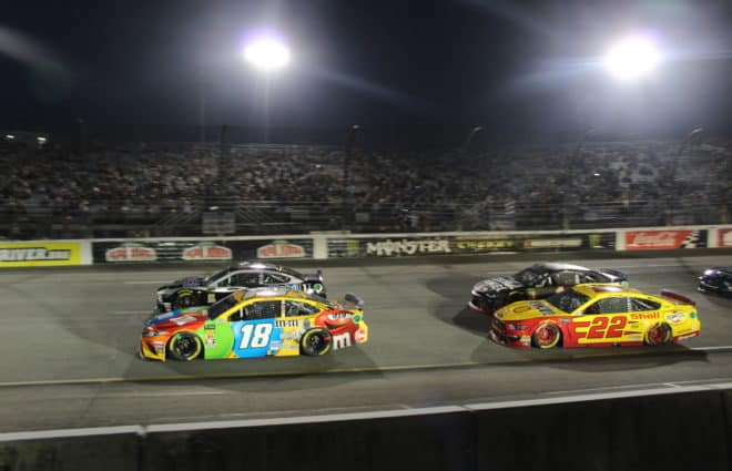 Frontstretch Podcast: 2019 NASCAR Quarterly Review