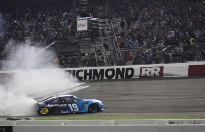 NASCAR 101: Martin Truex Jr. Finally Won a Short Track Race — Who's Next?