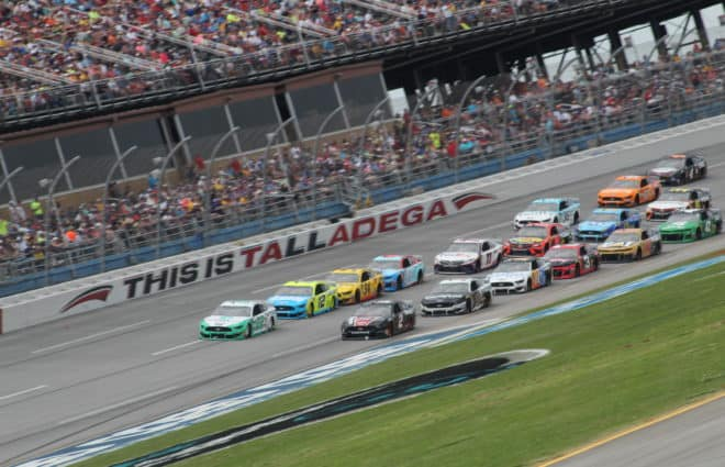 Up to Speed: The Tale of the Talladega Boycott