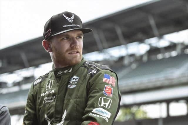 Frontstretch Podcast: Conor Daly Previews Indianapolis 500, All-Star Shenanigans