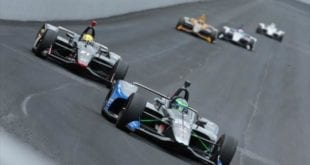 2020 Indy 500