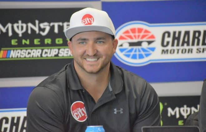 Shane Lee, H2 Motorsports Announce Xfinity Entry