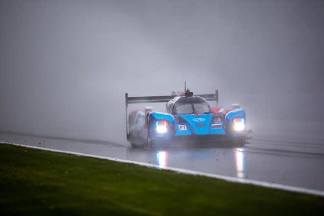 2019 Spa WEC Stephane Sarrazin Car Marius Hecker AdrenalMedia com