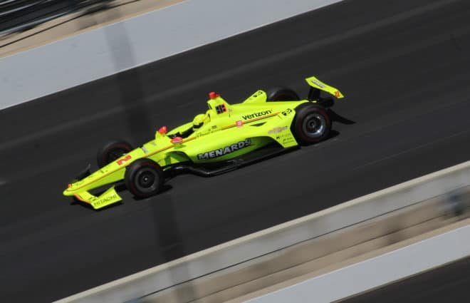 Indy 500 Preview: Drama-Filled Month Set to Continue in 103rd Indianapolis 500