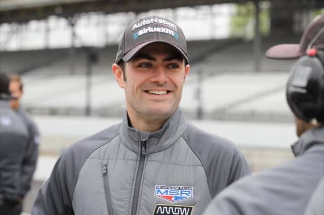 Meyer Shank Racing, Jack Harvey Going Full-Time in 2020 with Andretti Technologies