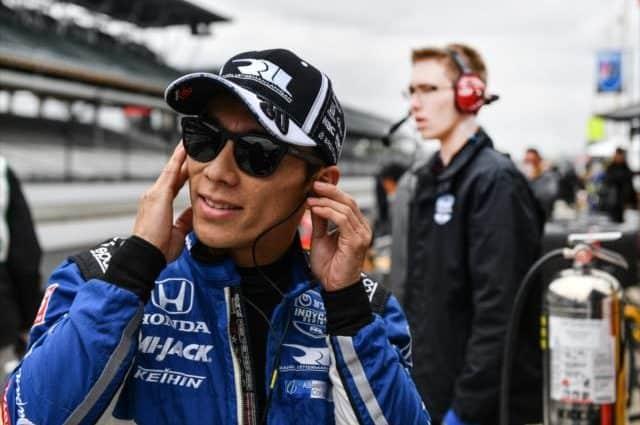 Takuma Sato Returning to Rahal Letterman Lanigan Racing in 2020