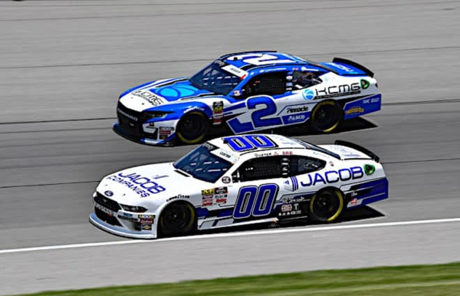 2019 NASCAR Top Storylines: Xfinity Big 3 Bound for Cup Competition