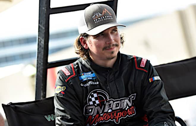 Brennan Poole Moving to Cup With Premium Motorsports in 2020