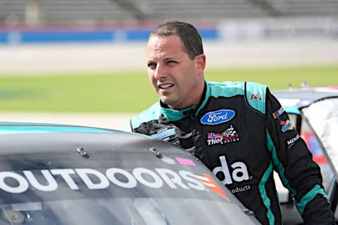 2019 Texas GOTS Johnny Sauter NKP