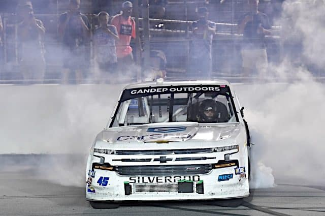 Truckin' Thursdays: 3 Storylines to Follow With 5 Races Remaining Until the Playoffs