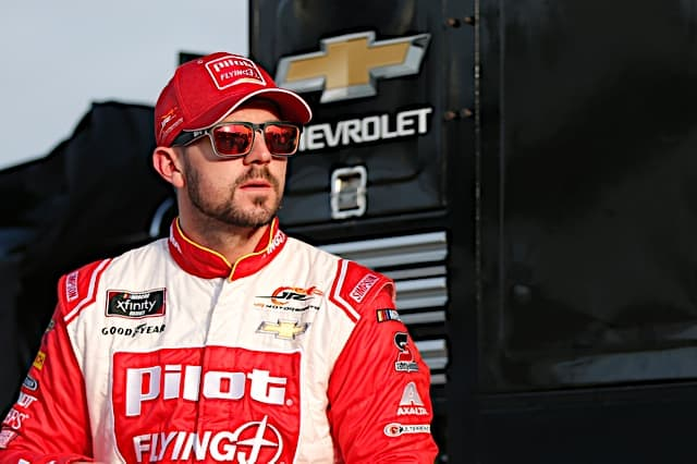 Michael Annett Richmond I 2019
