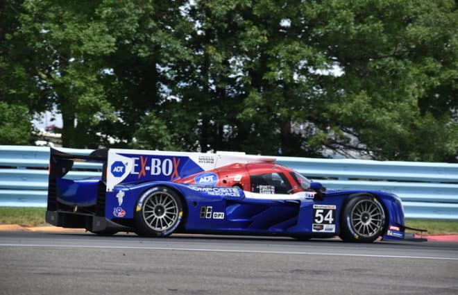 Jon Bennett To Retire From Prototype Racing, CORE autosport To Pull Out Of DPi