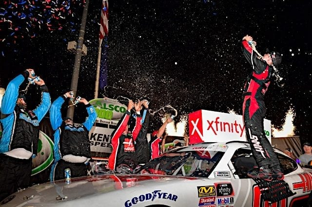 Pace Laps: Kentucky Speedway Shakes Up Each of NASCAR's Top-3 Series
