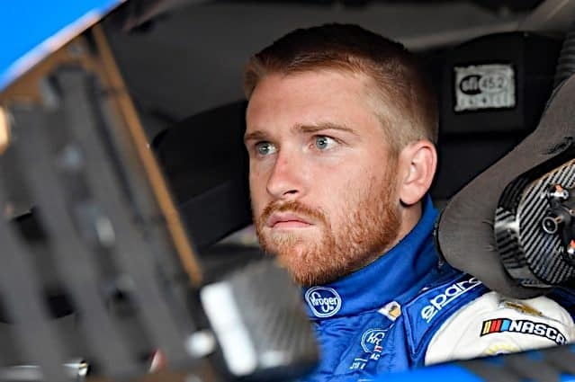 2019 NASCAR Driver Reviews: Chris Buescher