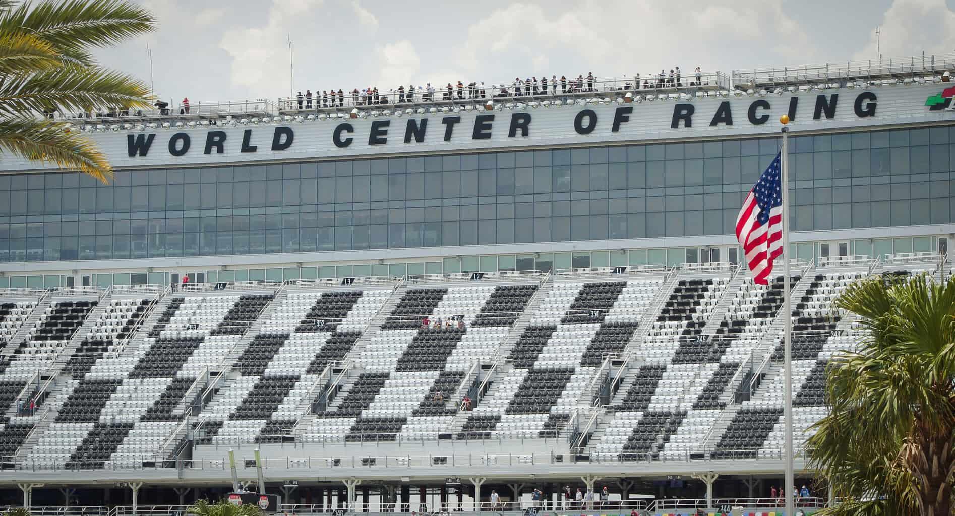Daytona International Speedway CKF2502