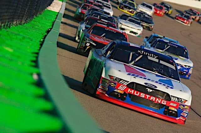 2-Headed Monster: Is Broadcasting iRacing a Good Showcase of