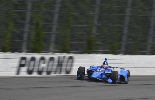 4 Burning Questions: Why Does IndyCar Keep Tempting Fate?