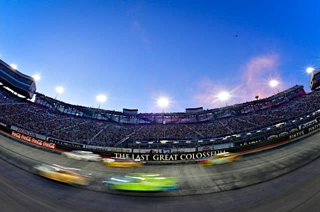 Friday Faceoff: Is Bristol a Good Place for a Cutoff Race?