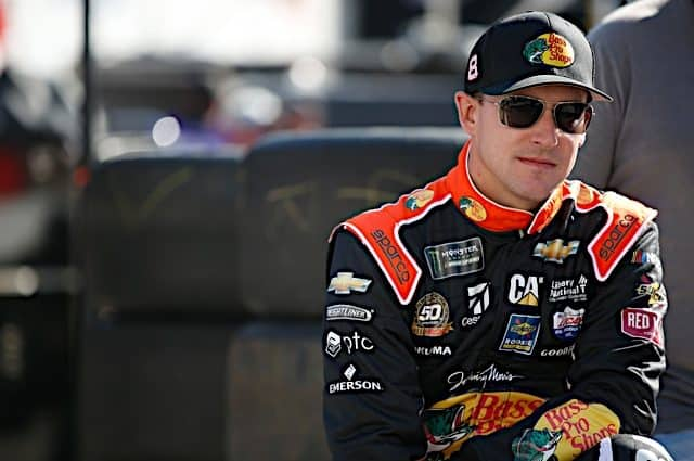 Richard Childress Racing, Daniel Hemric Parting Ways After 2019
