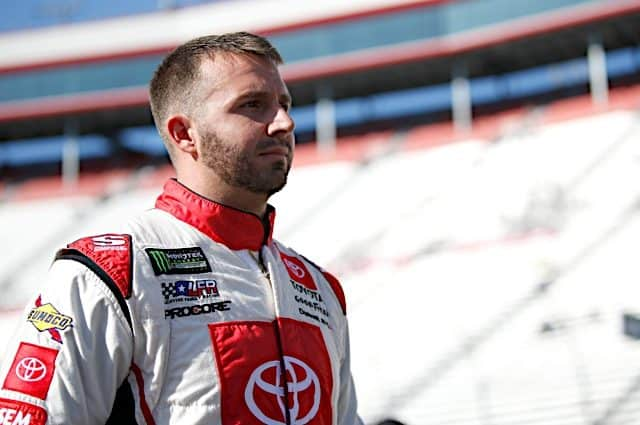 Couch Potato Tuesday: The Matt DiBenedetto Party
