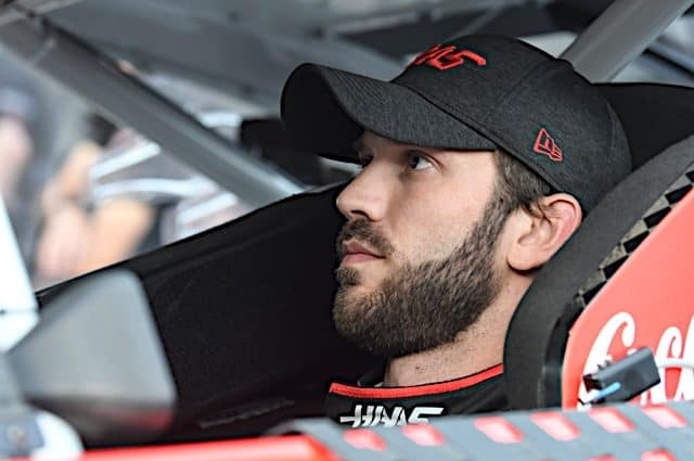 Frontstretch Podcast: Daniel Suarez Battling Teammate for Playoff Position