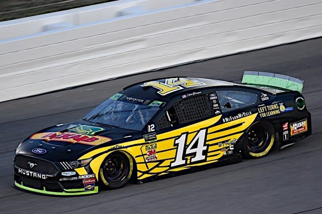 2019 NASCAR Driver Reviews: Clint Bowyer