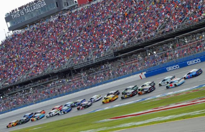 The 12: NASCAR Power Rankings 1000Bulbs.com 500 Edition