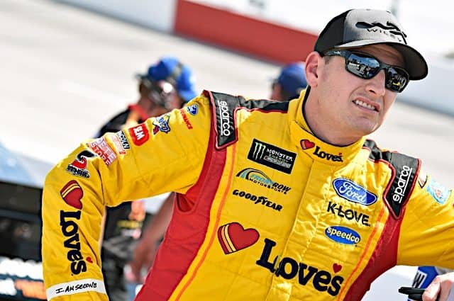 John Hunter Nemechek Joins Front Row Motorsports for 2020, Michael McDowell Returning