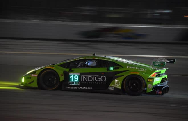 GRT Grasser Racing Team Joins IMSA With Katherine Legge, Christina Nielsen