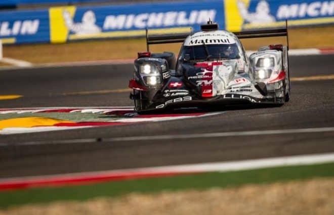 Rebellion Racing Wins Bapco 8 Hours of Bahrain Pole