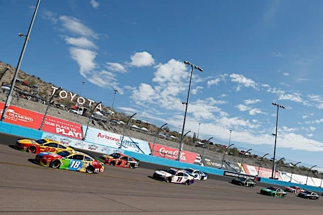 Friday Faceoff: Is ISM Raceway a Better Finale Venue Than Homestead?