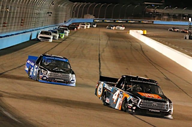Entry List: 2020 Lucas Oil 150