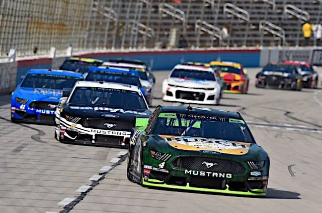 2019 NASCAR Top Storylines: Cup's Latest Rules Package Change