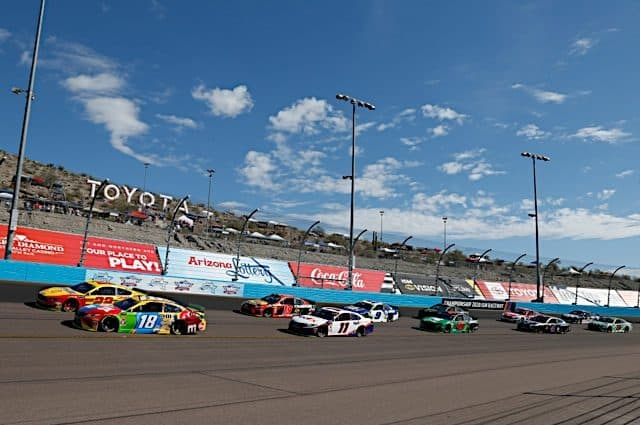 Frontstretch Podcast: Championship Weekend in Homestead