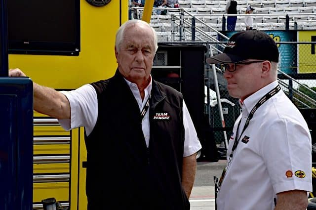 2019 NASCAR Top Storylines: Penske's IndyCar & Indianapolis Purchase