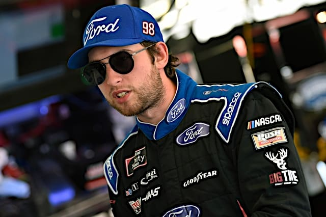 Chase Briscoe Returning to Stewart-Haas Racing in 2020