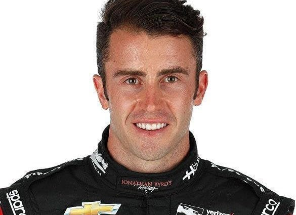IndyCar: James Davison the 33rd Entrant for the Indy 500