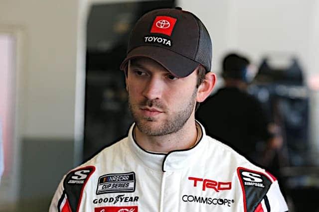 Daniel Suarez Daytona 2020