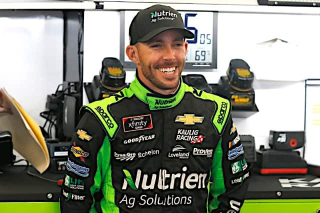2021 NASCAR Preseason Power Rankings, No. 21: Ross Chastain