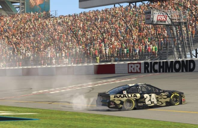 Rr Wm Christmas Schedule 2020 William Byron Goes Back To Back with iRacing Pro Invitational