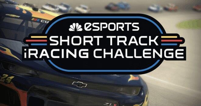 NBC eSports Short Track iRacing Challenge logo 660x349 1