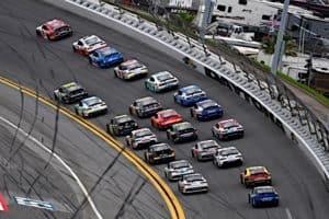 Xfinity Daytona 2020