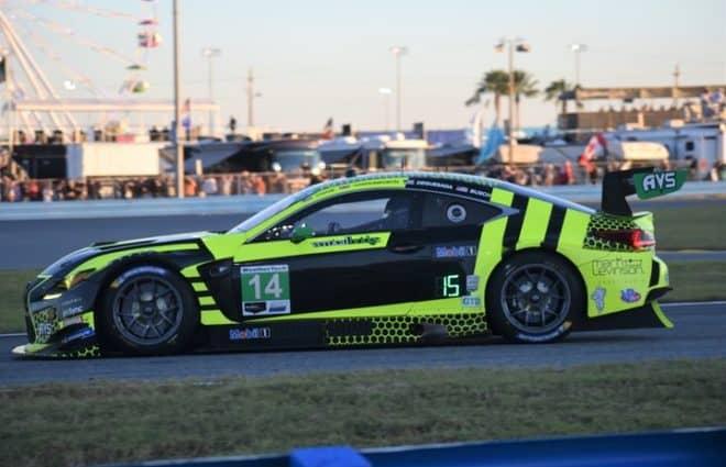 Vasser Sullivan Racing Confirms 2021 Schedule, Return of Jack Hawksworth, Aaron Telitz