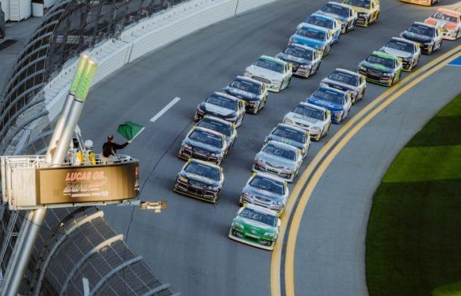 NASCAR Must Better ARCA Season Opener & Superspeedway Licenses